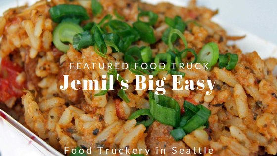 Jemil's Big Easy